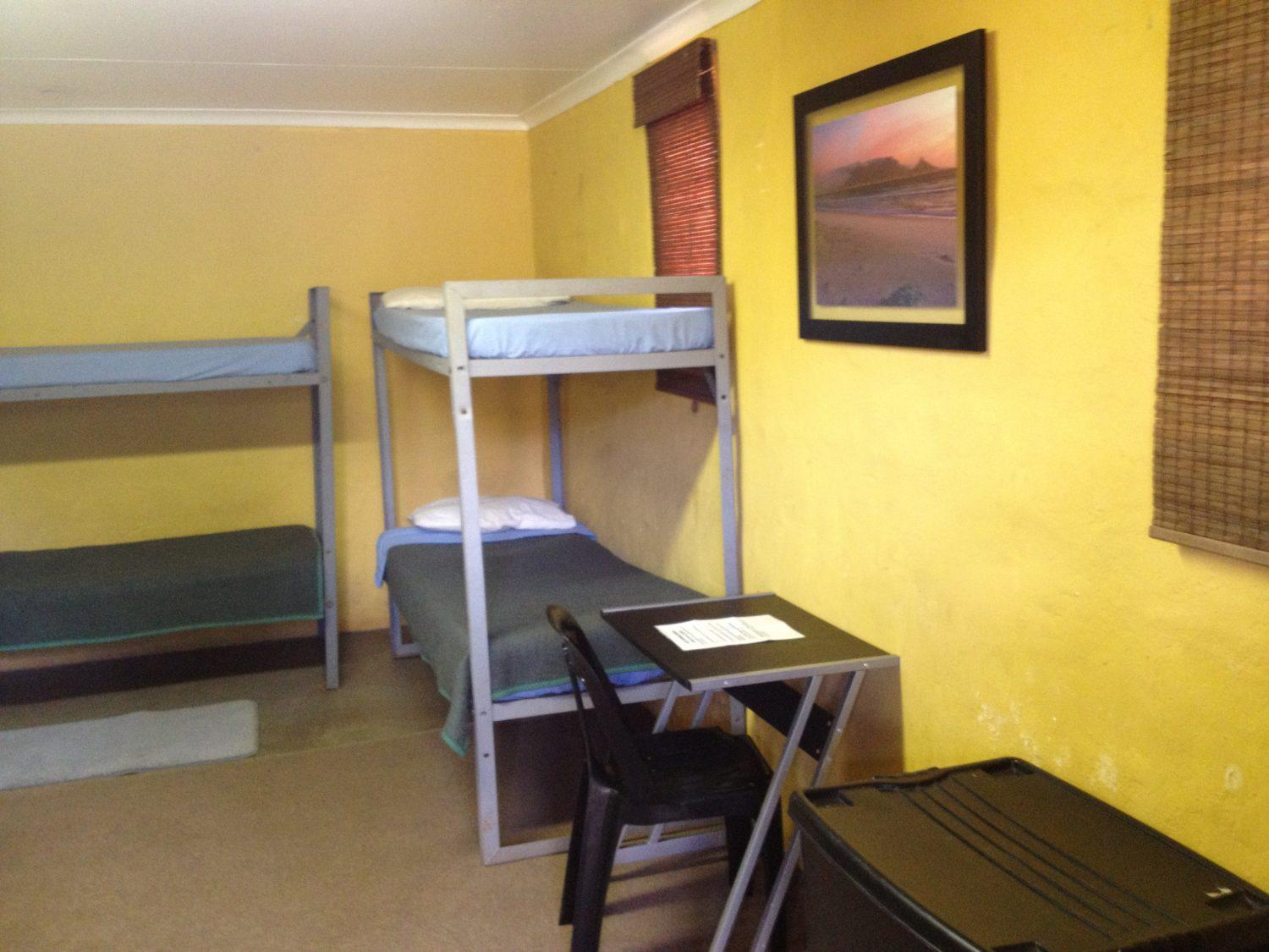 student-accommodation-bunk-beds