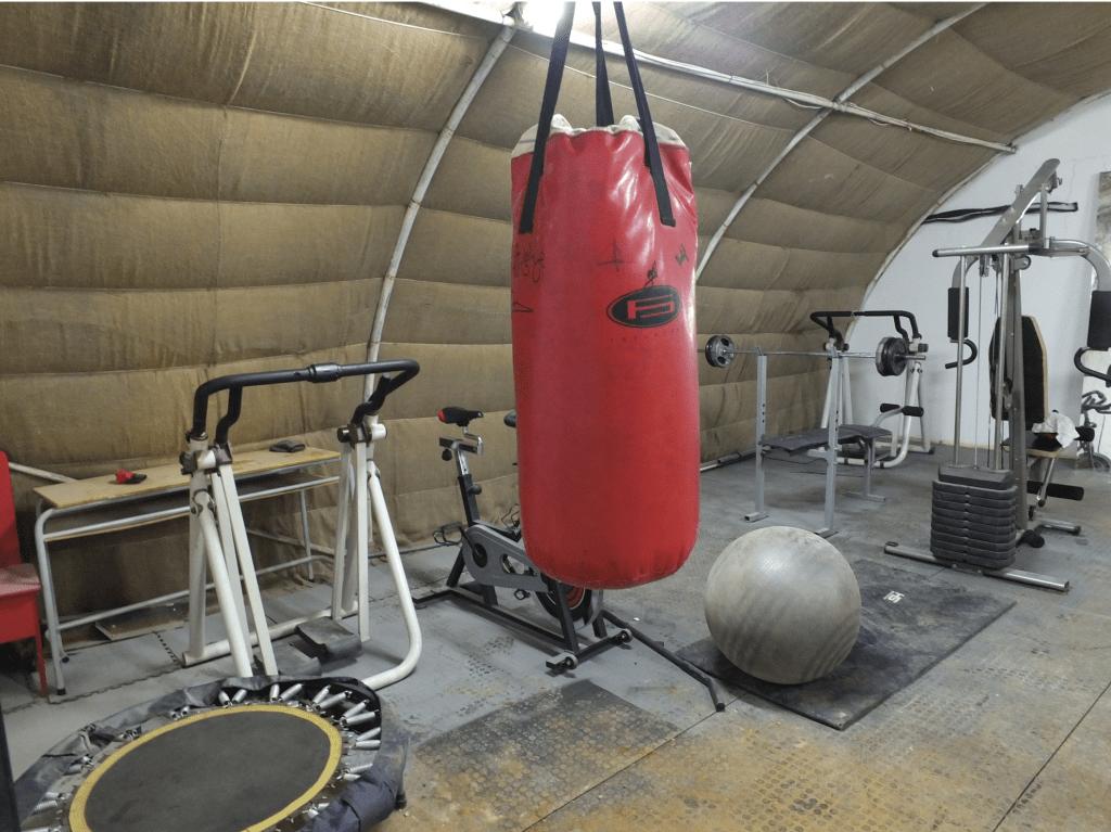 student-accommodation-gym