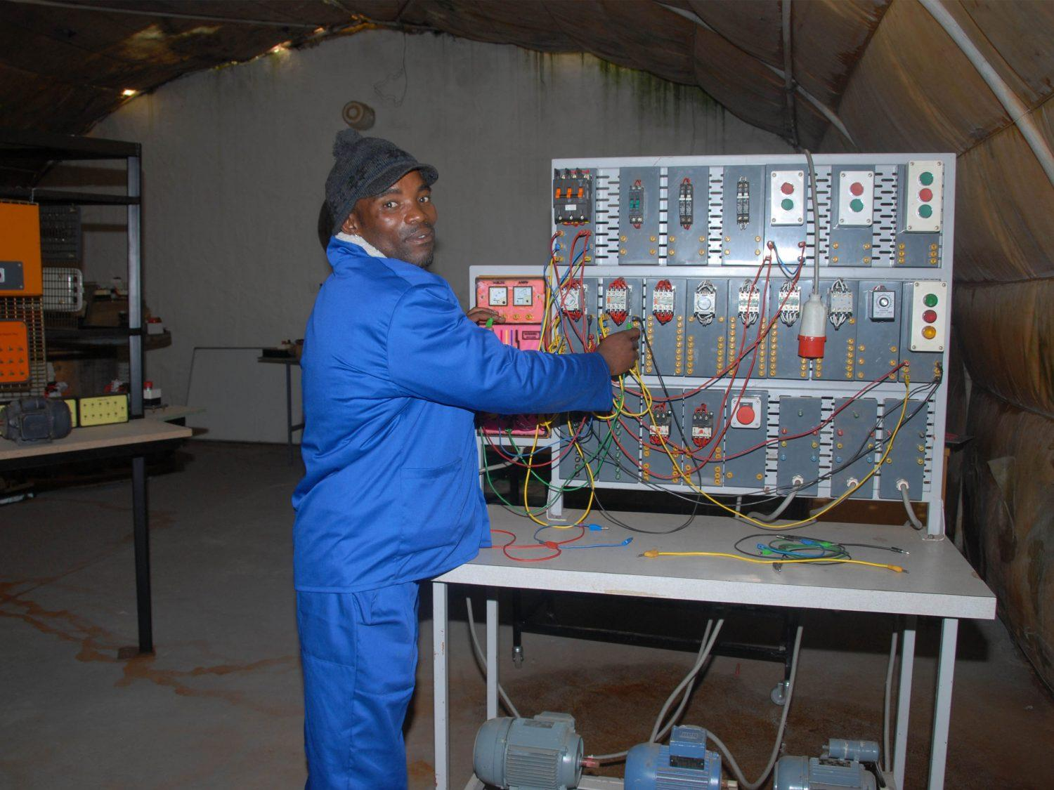 electrical-trade-test-qualification-training